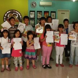 Batari School Visit