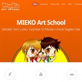 Website Baru MIEKO
